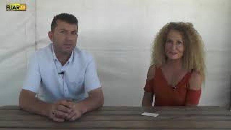 EFE ZİRAAT ALETLERİ   FUAR TV
