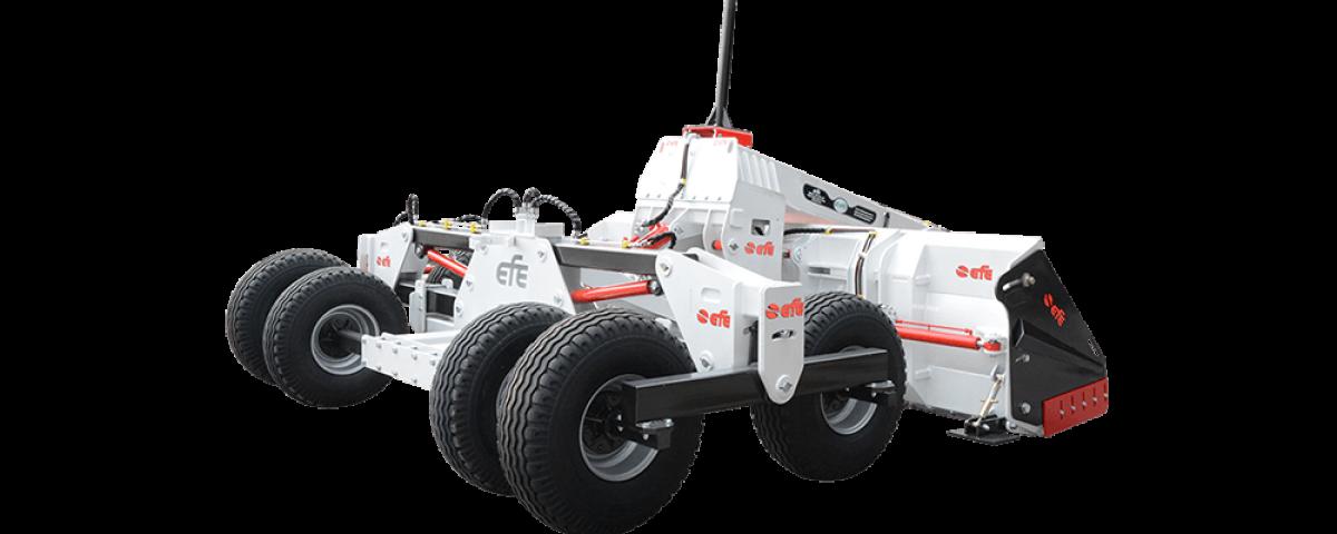 Eko Lazer Kontrollü Tesviye Makinesi-3